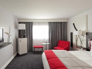 写真:メルキュール パリ CDG エアポート & コンベンション ホテル