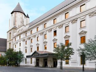 ヒルトン ブダペスト ホテル