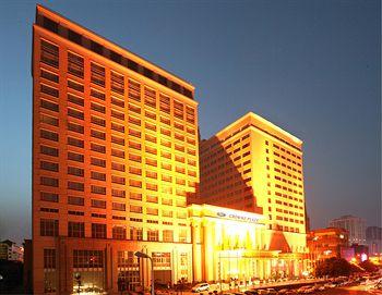 写真:クラウン プラザ シティ センター 寧波 (寧波凱洲皇冠假日酒店)