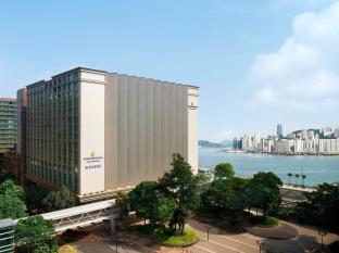 写真:インターコンチネンタル グランド スタンフォード 香港