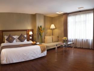 写真:アリスト サイゴン ホテル