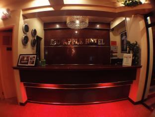 写真:ビッグ アップル ホテル & バー