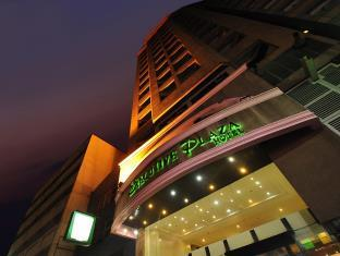 写真:エグゼクティブ プラザ ホテル