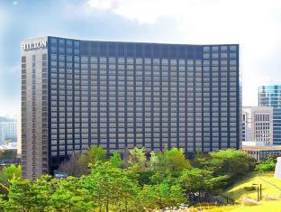 写真:ミレニアム ソウル ヒルトン ホテル