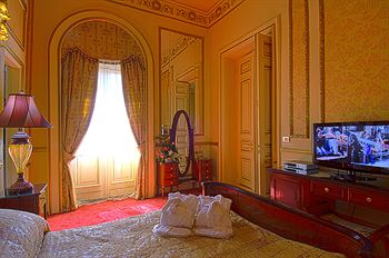 写真:パラダイス イン ル メトロポール ホテル