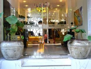写真:サイゴン リバー ブティーク ホテル