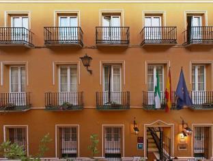 写真:ホテル セルバンテス