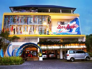 写真:Bliss Surfer Hotel by Avilla Hospitality