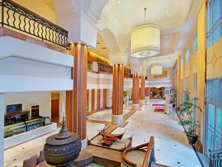 パークロイヤル ヤンゴン ホテル