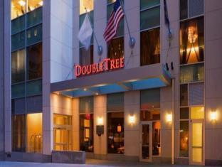 写真:ダブルツリー ホテル ニュー ヨーク シティ ファイナンシャル ディストリクト