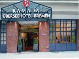 写真:ラマダ ウーバーゼーホテル ブレーメン