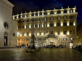 写真:グランド デ ラ ミネルバ ホテル