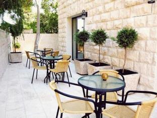 Jabal Amman Hotel (Heritage House)