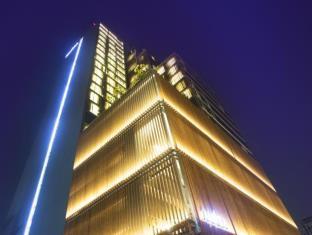 写真:アマラ バンコク ホテル