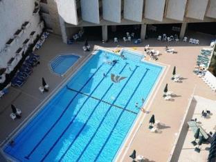 写真:リモニム シャローム ホテル エルサレム