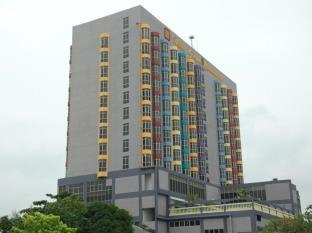 写真:グランド コンチネンタル ホテル クアラ テレンガヌ