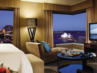 写真:フォー シーズンズ ホテル シドニー
