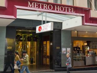 写真:メトロ オンピット ホテル
