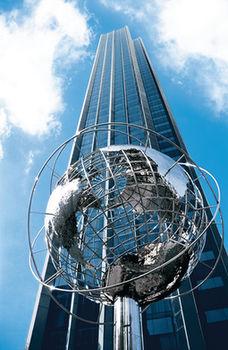 写真:トランプ インターナショナル ホテル & タワー ニューヨーク