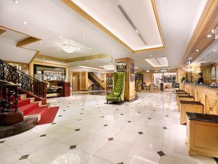 コスモス ホテル タイペイ