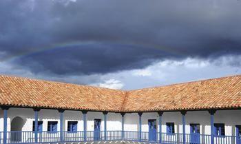 写真:ベルモンド パラシオ ナザレナス