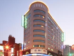 写真:カンブリッジ 台南 ホテル