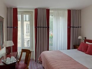 写真:ホテル ドゥ パーク セイント セヴェリン
