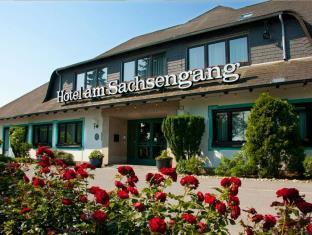 写真:ホテル アム ザクセンガング