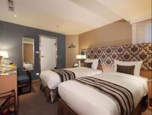 写真:ギンザ ホテル