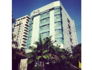 写真:シルク バンコク ホテル