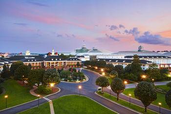 ゲイロード オープリーランド リゾート & コンベンション センター