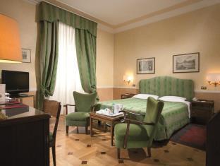 ベットーヤ マッシモ ダツェリオ ホテル