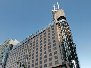 写真:プルーデンシャル ホテル