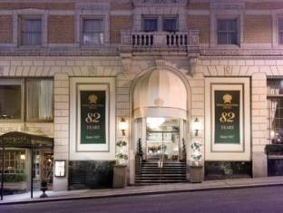 メイフラワー パーク ホテル