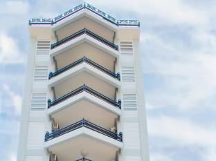 写真:タイ ビン 2 ホテル