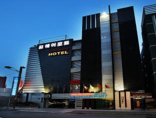写真:ホテル インチョン エアポート