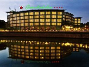 写真:グリーン ホテル