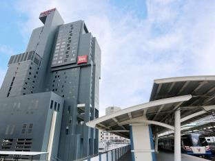 写真:アイビス バンコク サイアム ホテル