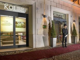 写真:コルベ ローマ ホテル