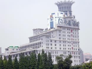写真:オリエンタル ブンド ホテル