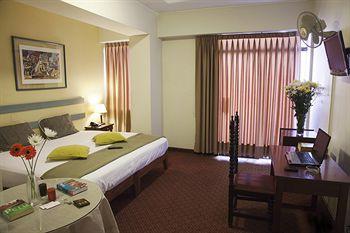 写真:ホテル カマナ