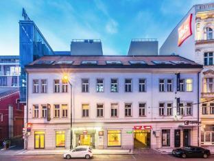 イビス プラハ 旧市街 ホテル
