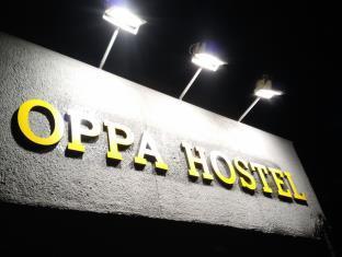 写真:OPPA ホステル