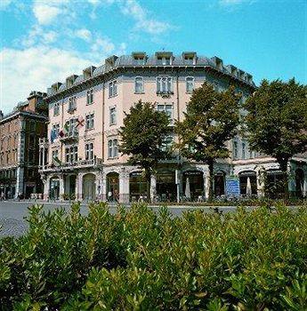 ホテル グランド イタリア