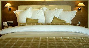 写真:ラディソン ブル グランド ホテル、ソフィア