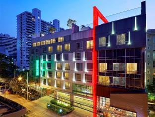 写真:フォー ポインツ バイ シェラトン バンコク スクンビット 15 ホテル