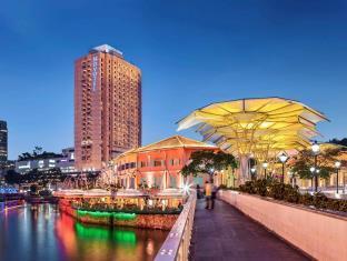 写真:ノボテル クラーク キー シンガポール ホテル