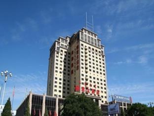 ホーホット ジャオジュン ホテル
