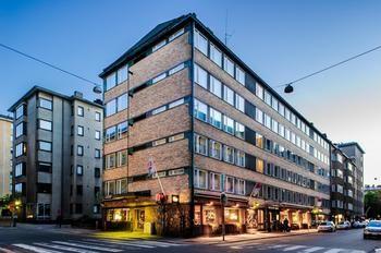 写真:オリジナル ソコス ホテル アルバート