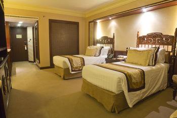 写真:ザ マニラ ホテル